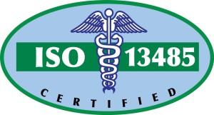 ISO13485logo